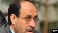 Iraqi Prime Minister Nuri al-Maliki's Cabinet approved the compensation plans in September