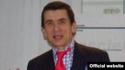 Sir Jeoffrey Nice, nekadašnji tužilac ICTY