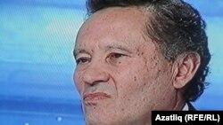 Фәнил Фәйзуллин Башкортстан икътисады турында