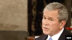 Ҷорҷ Буш, раисҷумҳури Амрико