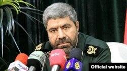 رمضان شریف، مسئول روابط عمومی کل سپاه پاسداران
