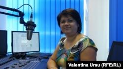 Natalia Gudima