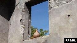 История с разрушением дома в родовом селе Мамиевых – Мамиты-кау – началась еще семь лет назад