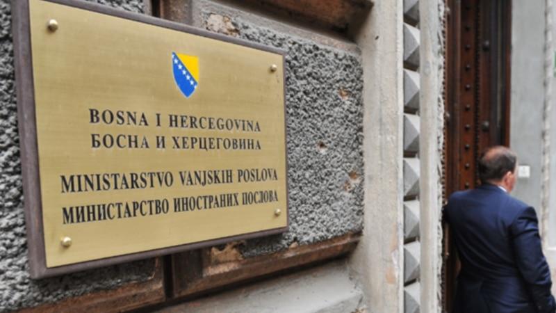 Jesu li novi ambasadori BiH imenovani 'po babi i stričevima'?