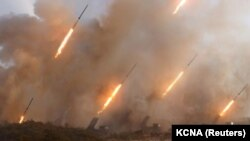 Ракетные запуски КНДР, 9 марта 2020 года