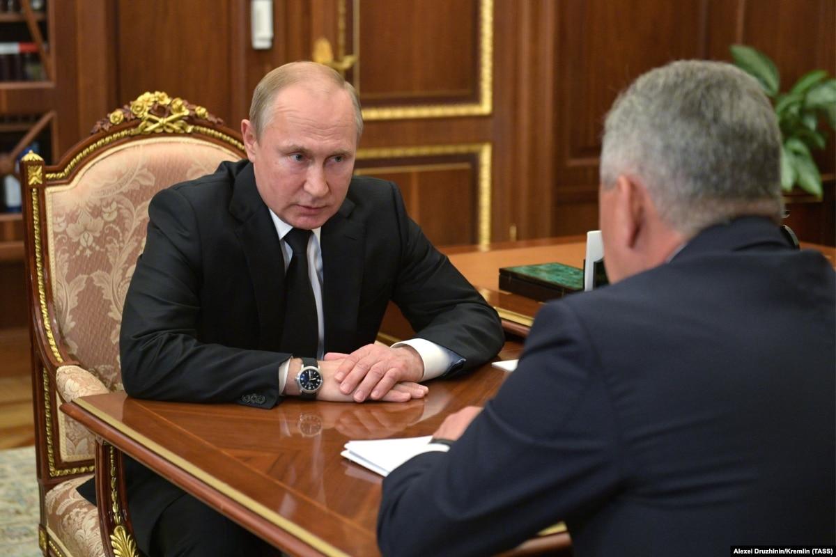 Гибель моряков-подводников негативно повлияет на рейтинг Путина – журналистка Washington Post
