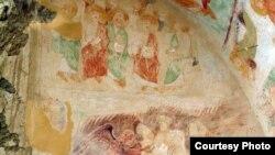 დავით გარეჯის სამონასტრო კომპლექსი. პაატა ვარდანაშვილის ფოტო.