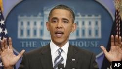 Барак Обама: в поисках выхода из серьезнейшего политико-экономического кризиса