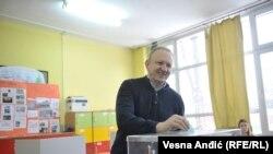 Vreme za ujedinjavanje: Dragan Đilas