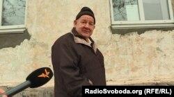 Житель Катеринівки