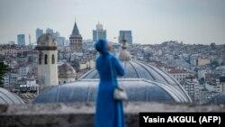 Туркойчоь -- Истанбул