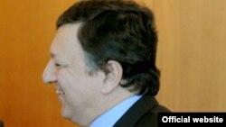 Президент Европейской комиссии Жозе Мануэль Баррозy, 2009