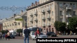 Lutsk,Ukrainë