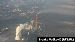 Srbija je 2015. godine obećala da će do 2030. da smanji emisije ugljen-dioksida za 9.8 odsto u odnosu na 1990. godinu