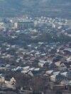 Цхинвали, Южная Осетия