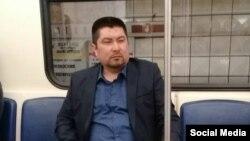 Мурзабек Досматов.