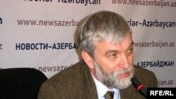 «Ermənistandakı silah-sursat heç bir halda Azərbaycana qarşı istifadə oluna bilməz»