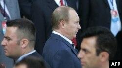 Безопасности России оказалось не по пути с безопасностью Европы