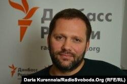 Олег Синаюк, основатель и директор компании New Image Marketing Group