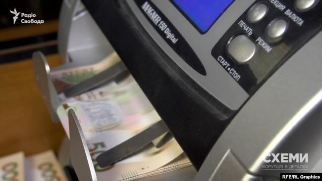 Від того, скільки банк отримує за продаж активів, залежить, чи вистачить цих коштів, щоб розрахуватися з кредиторами