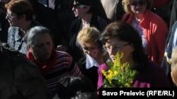 Так уж совпало, что период наиболее интенсивного цветения мимозы в Абхазии приходится на канун Международного женского дня 8 Марта, который в Советском Союзе был поистине всенародным и любимым праздником и в половине стран постсоветского пространства остался государственным