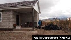 Дом пенсионеров Чапсараковых
