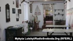 Музей в Олександро-Калинове, Донецька область
