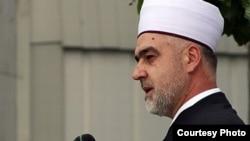 Husein ef. Kavazović (www.rijaset.ba)