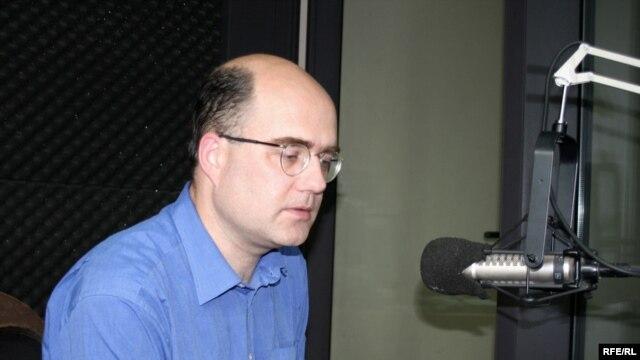 მარკ ჰულსტი
