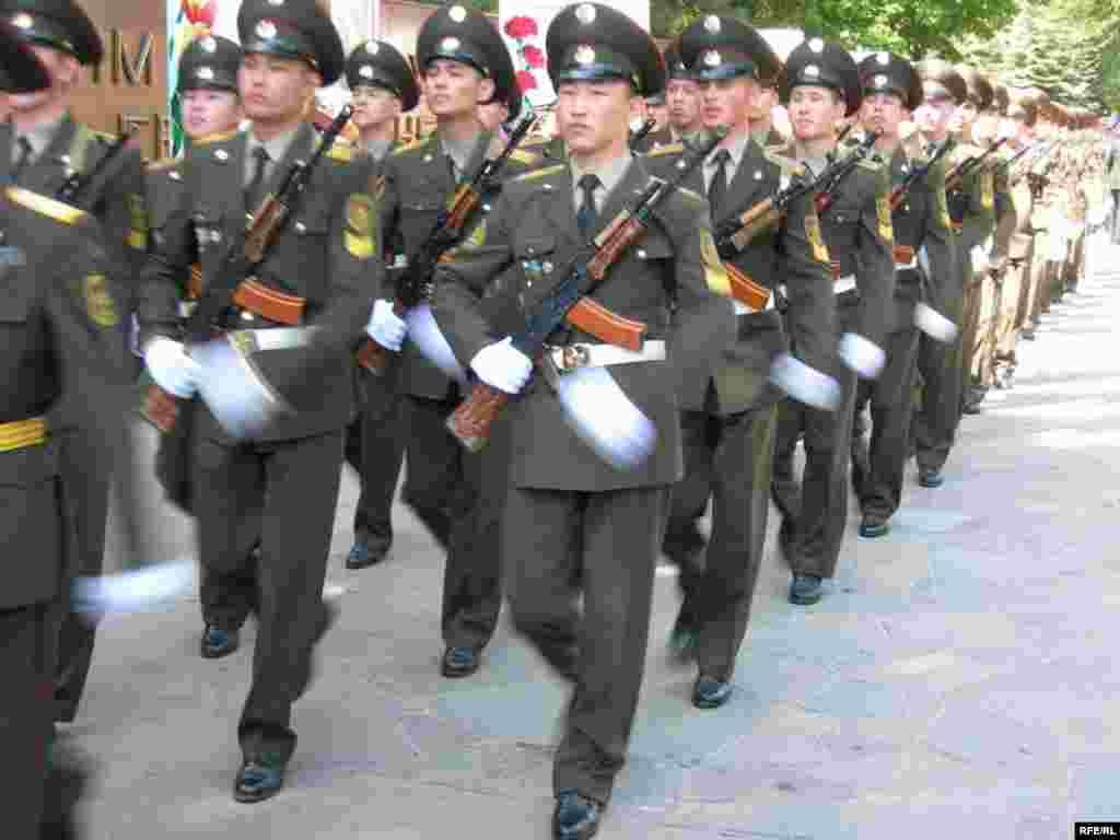 Алматыдағы Жеңіс күні мейрамы #11