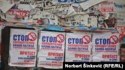 Posteri u Vojvodini