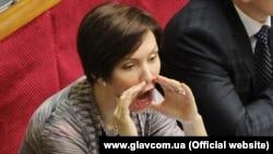 Олена Бондаренко (архівне фото: glavcom.ua)