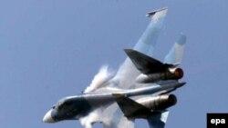 Грузия возмущена падением ракеты; Россия хочет сначала разобраться - что упало и с какого самолета