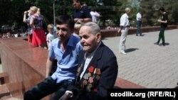 Uzbekistan - Memorial and Respect Day