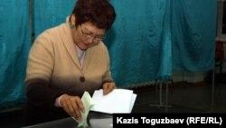 Гласање во Казахстан, 15 јануари 2012.