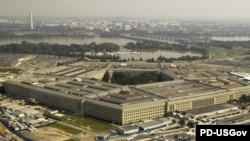 Пентагон (архивное фото)