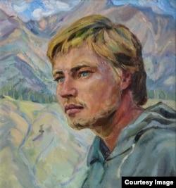 «Молодой археолог». 1972. И.Ю.Худякова-Геккер.