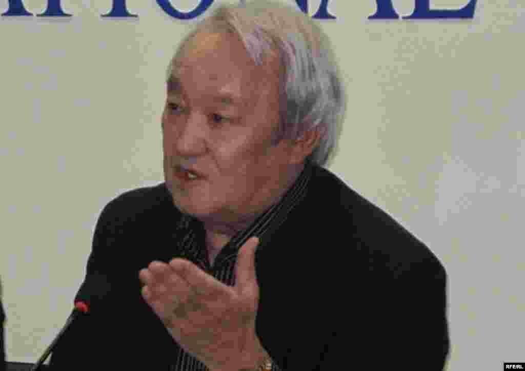 Казахстан. 27 декабря – 31 декабря 2010 года. #15