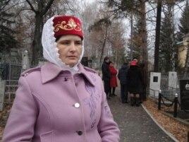 Диләрә Гыймранова