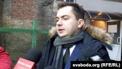 Экс-амбасадар Польшчы ў Беларусі Конрад Паўлік