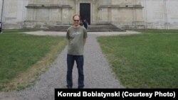 Конрад Бабятыньскі