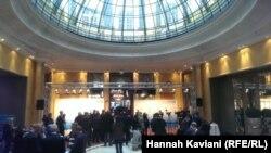 Konferenca në Munich