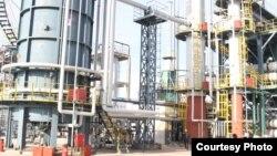 Нафтаперапрацоўчы завод, ілюстрацыйнае фота