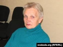 Тамара Васьковіч