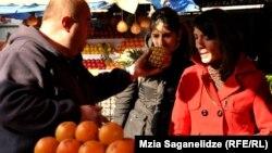 В перечне сельхозпродукции, уже поставляемой на российский рынок в этом году, лидируют фрукты и орехи. Теперь очередь за поставками цитрусовых, сбор которых уже начался