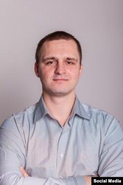 Юрист Фонда борьбы с коррупцией Андрей Мищенков