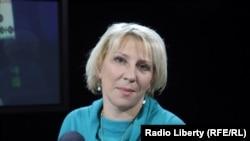 Профессор Елена Лукьянова