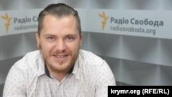 Сергій Вікарчук