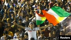 Okupljanje Kurda u Dijarbakiru, ilustrativna fotografija