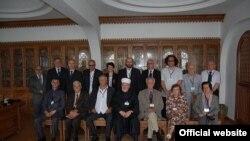 Osnivači Bošnjačke akademije nauka i umjetnosti
